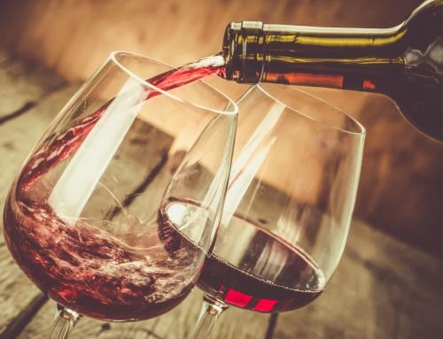 Industria de vin din Israel