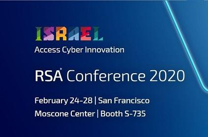 Israel at RSA 2020