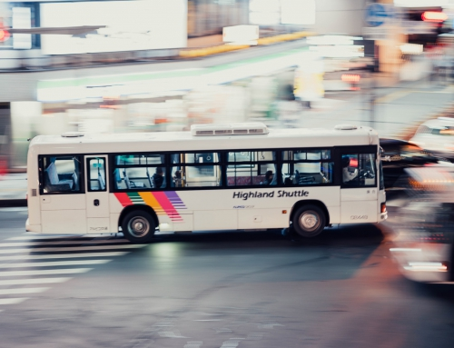 Optibus raises $107M to make mass transit smarter