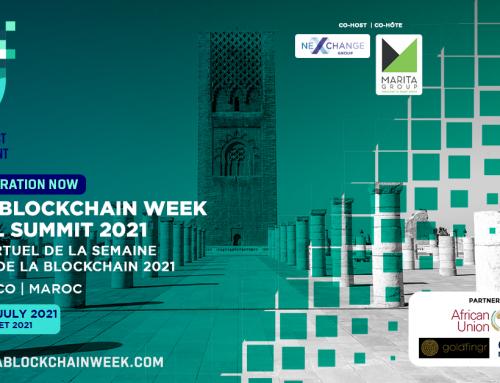 Africa Blockchain Week Virtual Summit 2021
