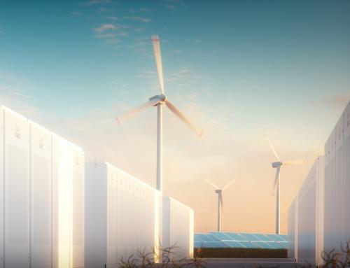 The Future of Storage Energy