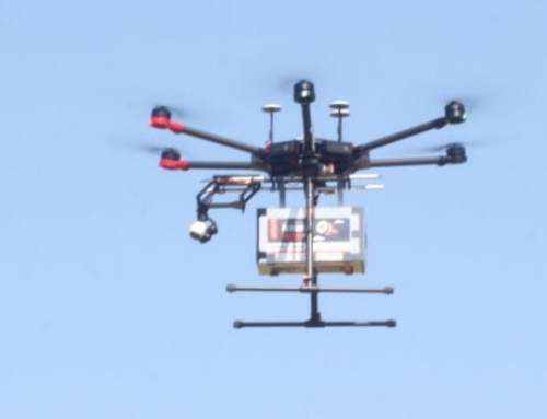Come Fly With Me: Israel Brings Commercial UAVs A Step Closer
