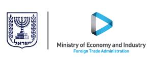 Spain – Israel Trade & Economic Office, Embassy of Israel Logo
