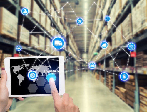 ISRAELI INNOVATIONS REDEFINING THE SUPPLY CHAIN AND LOGISTICS SECTOR