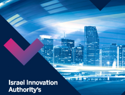 Israel Innovation Authority Publishes its Annual 2021 Innovation Report