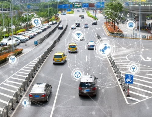 Smart Transportation paves a new way forward be it in the air, at sea or on land!