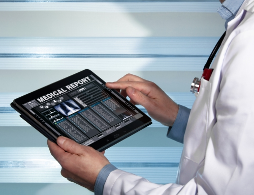 Is Israeli A.I., the Doctors of the future?