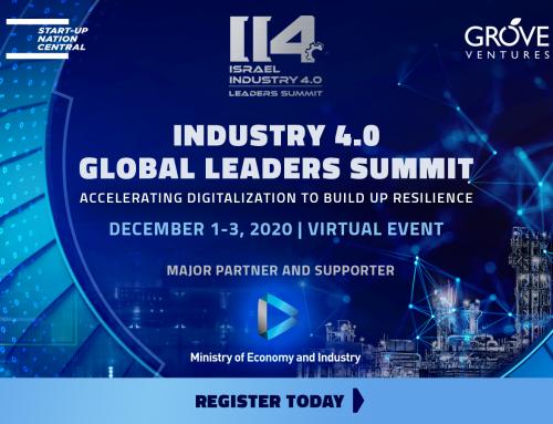 Virtual II4: Global Leaders' Summit – Dec 1-3, 2020