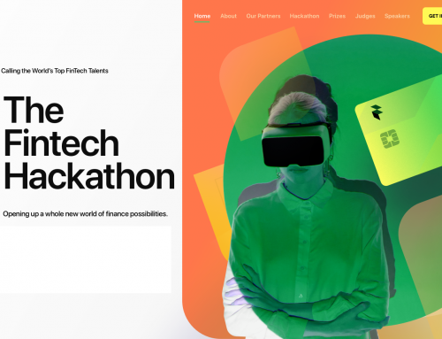 Fintech Nations Global Hackathon: New Finance for a new world – Join now!  – March 1st – 14th, 2021