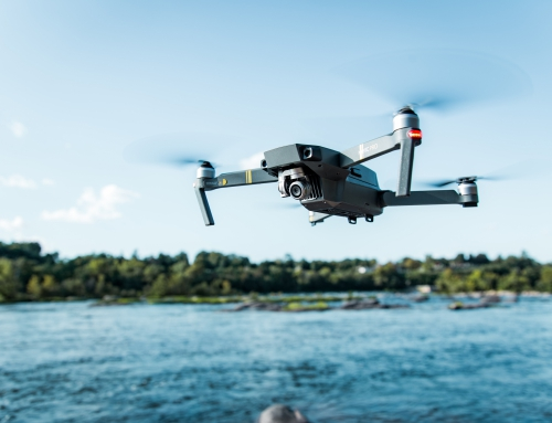 Israel National Drone Delivery Network – Second Community Workshop // Thursday 1st July: 5pm CET