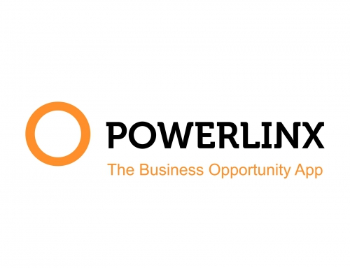 POWERLINX · The Business Opportunity App