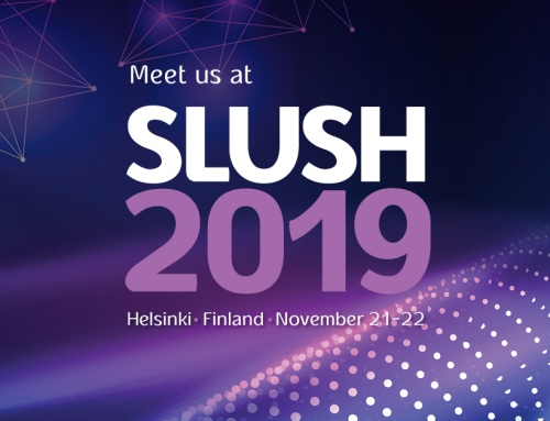 Slush 2019 Convention Showcasing Leading Israeli Innovators