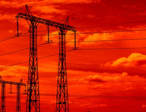 Protecting Critical Infrastructure From Cybersecurity Threats