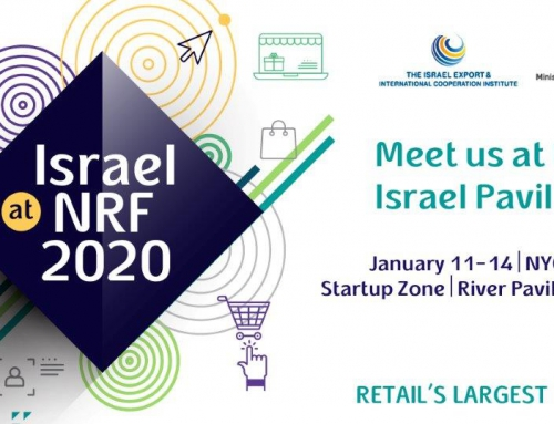NRF 2020 Will Showcase Leading Israeli Retail Tech Innovators