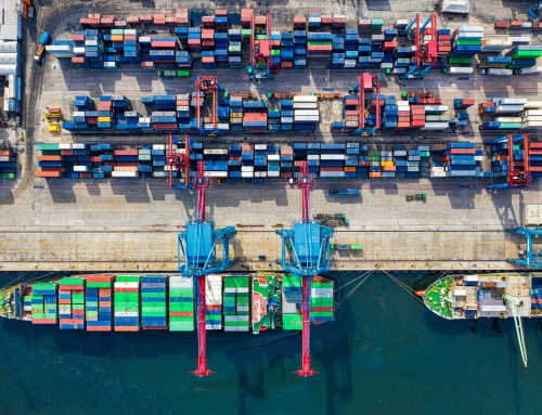 How Israeli Innovation Is Making Supply Chains Smarter and More Efficient