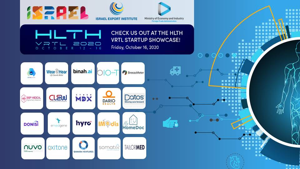HLTH Companies