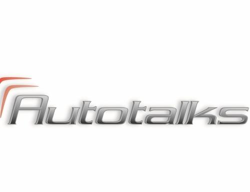 AUTO TALK – công nghệ hữu ích cho giao thông thông minh từ Israel