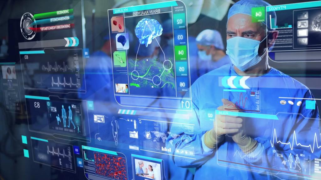 Health Innovation Israel