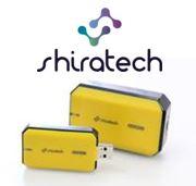 Shiratech logo
